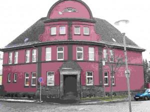 Pestalozzi Schule - Bodenstedtstraße